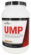 Ultimate Muscle Protein Cookies n Cream - 2.8 lbs. by Beverly International