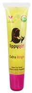 Lippy Girl - Extra Virgin Vegan Lipgloss Colorless - 0.5 oz.