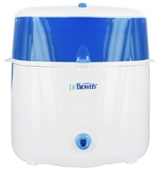 Dr. Brown's - Natural Flow Deluxe Bottle Sterilizer