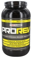 RevLabs - ProRev Revolutionary Extended Release Protein Powder Chocolate - 900 Grams