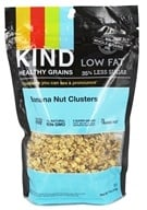 Kind Bar - Healthy Grains Banana Nut Clusters - 11 oz.