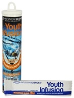 Infusion Sciences - Youth Infusion Natural Energy Drink Tangerine Blend - 3 Packet(s)