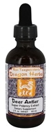 Dragon Herbs - Deer Antler Drops - 2 oz.