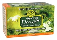 Spring Dragon Longevity Tea Caffeine Free - 1.8 oz.