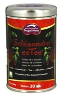 Dragon Herbs - Schizandra eeTee Tea - 2.1 oz.