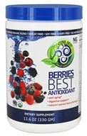 Mahima for Life - Berries Best Antioxidant Powder - 11.6 oz.
