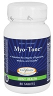 Enzymatic Therapy - Myo-Tone - 80 Tablets