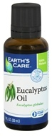 Earth's Care - 100% Pure Eucalyptus Oil - 1 oz.