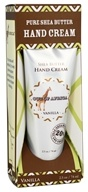 Out Of Africa - Pure Shea Butter Hand Cream Vanilla - 2.5 oz.