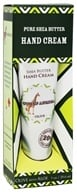 Out Of Africa - Pure Shea Butter Hand Cream Olive with Aloe - 1 oz.