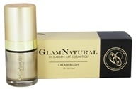 GlamNatural - Cream Blush You Make Me Blush - 0.5 oz.