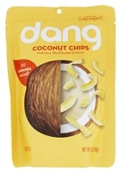 Dang - Toasted Coconut Chips Caramel Sea Salt - 1.43 oz.