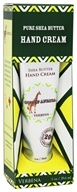 Out Of Africa - Pure Shea Butter Hand Cream Verbena - 1 oz.