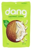 Dang - Toasted Coconut Chips Original - 3.17 oz.