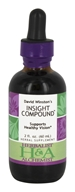 Herbalist & Alchemist - Insight Compound - 2 oz.