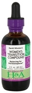 Herbalist & Alchemist - Women's Transistion Compound - 2 oz.
