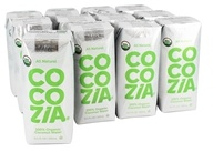 COCOZIA - 100% Organic Coconut Water - 11.1 oz.
