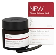 Trilogy - Mineral Radiance Mask - 2 oz.