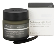 Trilogy - Replenishing Night Cream - 2 oz.