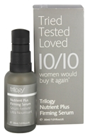 Trilogy - Nutrient Plus Firming Serum - 1.01 oz.