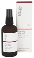 Trilogy - Hydrating Mist Toner - 3.3 oz.