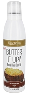 Spectrum Essentials - Butter It Up! Natural Flavor Spray Oil - 5 oz.