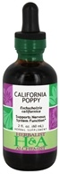 Herbalist & Alchemist - California Poppy - 2 oz.