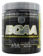 NDS Nutrition - PMD Platinum BCAA Powder Perfomance + Recovery Caffeine Free Lemonade - 9.2 ...
