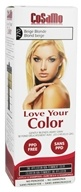 CoSaMo - Love Your Color Non-Permanent Hair Color 770 Beige Blonde - 3 oz.