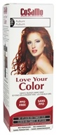 CoSaMo - Love Your Color Non-Permanent Hair Color 780 Auburn - 3 oz.
