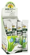 Lily Of The Desert - Mix n' Go Aloe Powdered Drink Mix Original Flavored - 16 Packet(s)