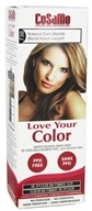 CoSaMo - Love Your Color Non-Permanent Hair Color 738 Natural Dark Blonde - 3 oz.