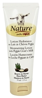Canus - Nature Moisturizing Lotion Shea Butter - 2.5 oz.