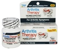 TRP Company - Arthritis Therapy - 70 Tablets