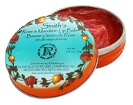 Rosebud Perfume Co. - Smith's Lip Balm Rose & Mandarin - 0.8 oz.