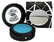 Medusa's Make-Up - Eye Shadow Electro Turquoise - 2 Grams