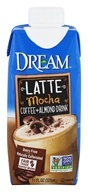 Dream - Dream Latte Coffee plus Almond Drink Mocha - 8 oz.