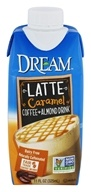 Dream - Dream Latte Coffee plus Almond Drink Caramel - 8 oz.