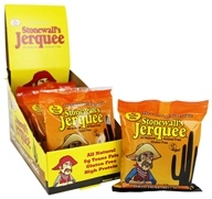 Stonewall's - All Natural Animal Free Jerquee Original Mild - 1.5 oz.