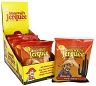 Stonewall's - All Natural Animal Free Jerquee BBQ