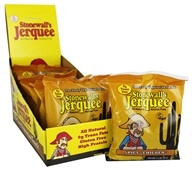Stonewall's - All Natural Animal Free Jerquee Spicy Chicken - 1.5 oz.