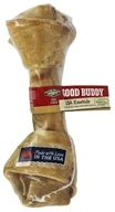 Castor & Pollux - Good Buddy USA Rawhide 8-9 Inch Bone - 1 Pack