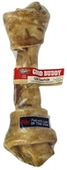 Castor & Pollux - Good Buddy USA Rawhide 10 to11 Inch Bone - 1 Pack