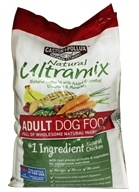 Castor & Pollux - Natural Ultramix Adult Dry Dog Food - 30 lbs.