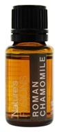 Nature's Fusions - Roman Chamomile Therapeutic Essential Oil - 15 ml.