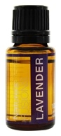 Nature's Fusions - Lavender Therapeutic Essential Oil - 15 ml.