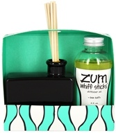 Indigo Wild - Zum Whiff Sticks Room Diffuser Sea Salt - 1 Set(s)