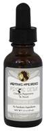 Valentina's Home Brewed - Perfume Oil Psychic Detox - 1 oz.