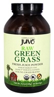 Juvo Inc. - Raw Green Grass Fresh Juice Powder - 4.2 oz.