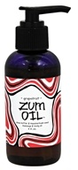 Indigo Wild - Zum Oil Shea Butter & Meadowfoam Seed Massage & Body Oil Grapefruit - 4 oz.